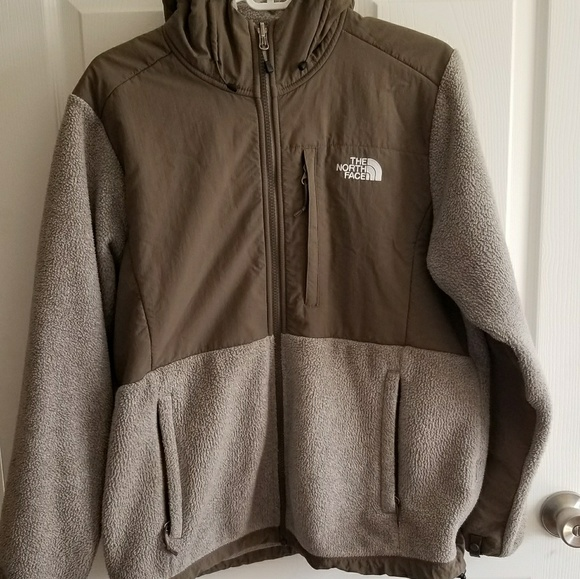 058310b53 North Face Women's Denali Hooded Jacket